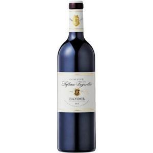 ■ドメーヌ ラフラン ヴェロル バンドール 赤 (2011)  750ml  赤ワイン|wassys