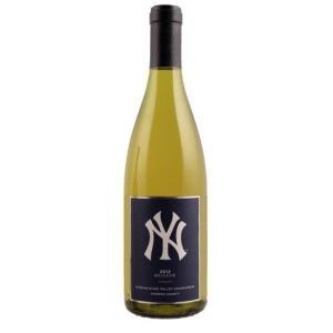 ■ニューヨークヤンキース リザーヴ シャルドネ ロシアン リヴァー ヴァレー (2012) 白ワイン|wassys
