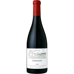 ■クロ デュ ムーラン オー モワーヌ ポマール (2012)  750ml  赤 Clos du Moulin Aux Moines Pommard Village (2012) 赤ワイン wassys
