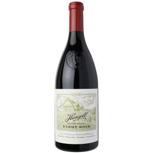 ■ハンゼル ピノノワール ソノマ ヴァレー (2012)  750ml  赤 HANZELL Pinot Noir Sonoma Valley (2012) 赤ワイン|wassys