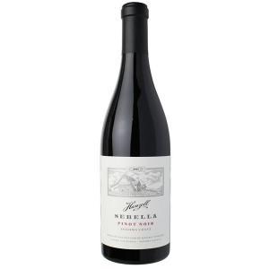 ■ハンゼル セベラ(セベッラ) ピノノワール ソノマコースト (2013)   750ml   赤ワイン|wassys