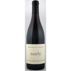 ヴァーナー ニーリー ヒドゥン ブロック ピノノワール (2011)  750ml  赤 Varner Neely Hidden Block Pinot Noir (2011) 赤ワイン|wassys