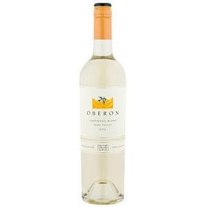 オベロン ソーヴィニヨンブラン ナパヴァレー (2013)  750ml  白 Oberon Sauvignon Blanc Napa Valley (2013) 白ワイン|wassys
