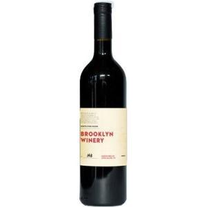 ブルックリン ワイナリー ノース フォーク ブレンド (2012)  750ml  赤 Brooklyn Winery North Fork Blend (2012) 赤ワイン|wassys