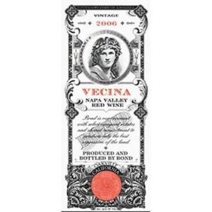 (正規品) ボンド ヴァシィーナ (2011) ヴェッシーナ ヴェシーナBond Vecina (2011) 赤ワイン wassys