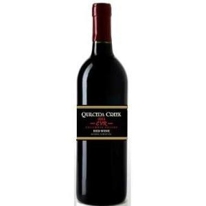 クイルセダ クリーク シー ヴイ アール コロンビアヴァレー レッドワイン (2012) 赤ワイン|wassys