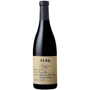 (ポイント6倍 9月30日13時まで) サーク ピノノワール トゥリーハウス ヴィンヤード (2012)  750ml  赤 Cirq PinoNoir TreeHouse Vineyard (2012) 赤ワイン|wassys