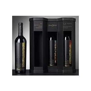 送料無料 シャトー サン ミッシェル アーティスト シリーズ 3本セット (2010) 赤ワイン|wassys