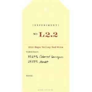 オーヴィッド エクスペリメント エル2.2. (2012)  Ovid Experiment L2.2. (2012) 赤ワイン|wassys