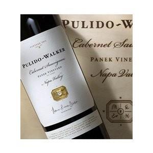 プリド ウォーカー カベルネソーヴィニヨン パネク ヴィンヤード (2012) 750ml 赤ワイン|wassys