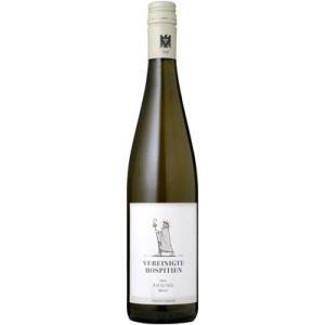 ■トリアー慈善連合協会 リースリング (2014)  750ml  白 Vereinigte Hospitien Trier Hospitien Riesling (2014) 白ワイン|wassys