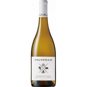 スーヴェラン ノースコースト シャルドネ (2013) 白 Souverain North Coast Chardonnay (2013) 白ワイン|wassys
