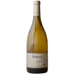 ポンジーヴィンヤーズ シャルドネ リザーヴ (2012)  750ml  白 Ponzi Vineyards Chardonnay Reserve (2012) 白ワイン|wassys