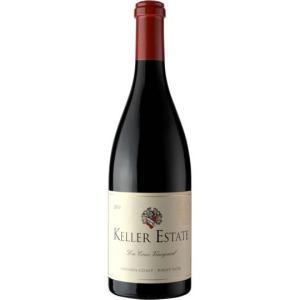 ■ケラー エステート ピノノワール ラ クルーズ ヴィンヤード (2012)  750ml  赤ワイン|wassys