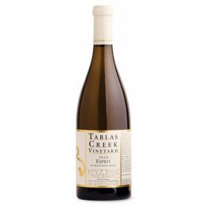送料無料 タブラス クリーク ヴィンヤード エスプリ ド タブラス ブラン (2010) 白ワイン|wassys
