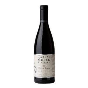 タブラス クリーク ヴィンヤード コート ドゥ タブラス ルージュ (2012) Tablas Creek Vineyard Cotes de Tablas Rouge (2012) 赤ワイン|wassys