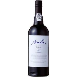(ポイント6倍 9月30日13時まで) ■ブラス ポート ブラス ヴィンテージ (2011) 赤ワイン wassys