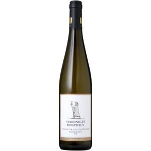 ■トリアー慈善連合協会 ピースポーター ゴルトトレプフェン リースリング シュペートレーゼ グローセ ラーゲ (2014)  750ml  白 白ワイン|wassys