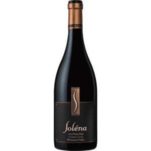 ソレナ ピノノワール グラン キュヴェ (2013)  Solena Pinot Noir Grande Cuvee (2013) 赤ワイン|wassys