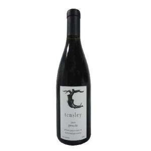 テンスレー ワインズ コルソンキャニオン グルナッシュ (2013) Tensley Wines Colson Canyon Grenache (2013) 赤ワイン|wassys
