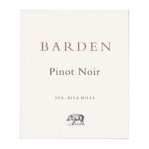 ■マージュラム バーデン ピノノワール サンタ リタ ヒルズ (2013) Margerum Barden Pinot Noir Santa Rita Hills (2013) 赤ワイン|wassys