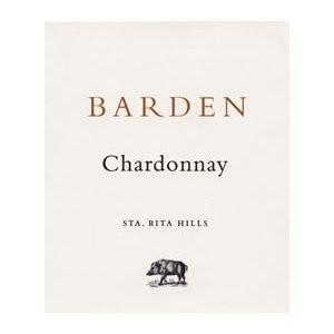 ■マージュラム バーデン シャルドネ サンタ リタ ヒルズ (2014) Margerum Barden Chardonnay Santa Rita Hills (2014) 白ワイン|wassys