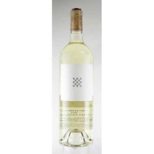 (ポイント6倍 9月30日13時まで) 送料無料 チェッカーボード ソーヴィニヨンブラン (2014) 白ワイン|wassys