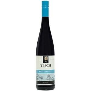 ■テッシュ ランゲンロンスハイマー ケーニヒスシルド リースリング トロッケン Q.b.A. (2012) 白 750ml  白ワイン|wassys