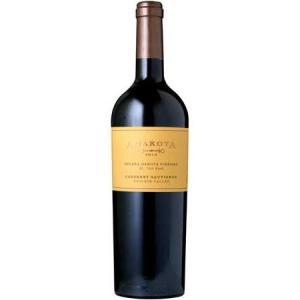 アナコタ ヘレナ ダコタ ヴィンヤード カベルネソーヴィニヨン (2003)  750ml  赤ワイン|wassys