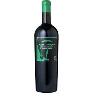 ■ビーニャ バルディビエソ カバーリョ ロコ グラン クリュ サグラダ ファミリア (2013) 赤ワイン wassys