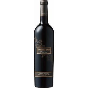 コロンビア クレスト リザーブ カベルネソーヴィニヨン (2011) Columbia Crest Reserve Cabernet Sauvignon (2011) 赤ワイン|wassys