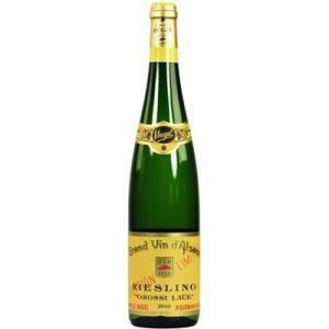 限定品 ヒューゲル エ フェス リースリング グロシ ローイ (2010) Hugel et Fils Riesling Grossi Laue (2010) 白ワイン|wassys