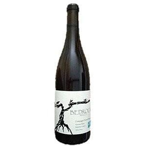 ベッドロック ヘリテージ ホワイト コンパーニ ポルティス ヴィンヤード (2014) 白ワイン wassys