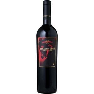 ■ビーニャ バルディビエソ バルディビエソ カバーリョ ロコ No.16 NV 赤ワイン|wassys