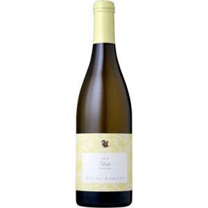 ■アグリコーラ ヴィエ ディ ロマンス ドレエ フリウラーノ (2014) 750ml 白ワイン wassys