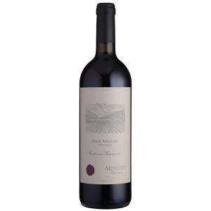 ■アローホエステートワインズ カベルネソーヴィニヨン アイズリーヴィンヤード ナパヴァレー (2012) 赤ワイン|wassys