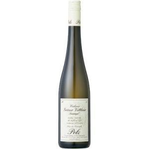 ■ポルツ グリューナー ヴェルトリーナー スマラクト (2015) 白 750ml  Weingut Polz Gruner Veltliner Smaragd (2015) 白ワイン|wassys