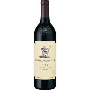 スタッグス リープ ワインセラーズ FAY(フェイ) (2013)  Stags Leap Wine Cellars FAY (2013) 赤ワイン|wassys