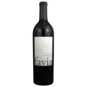 ファヴィア カベルネソーヴィニヨン ナパヴァレー (2013) 赤ワイン|wassys