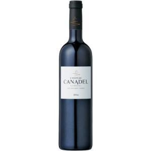 ■CH.カナデル バンドール 赤 (2014) 赤 750ml  CHATEAU CANADEL Bandol Rouge (2014) 赤ワイン|wassys