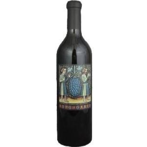コングスガード カベルネソーヴィニヨン ナパヴァレー (2014)  Kongsgaard CabernetSauvignon NapaValley (2014) 赤ワイン wassys
