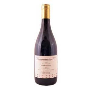 クレンデネン ファミリー ヴィンヤーズ シャルドネ ルボンクリマ (2007) CLENDENEN FAMILY CHARDONNAY LE BON CLIMAT (2007) 白ワイン|wassys