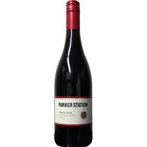 パーカーステーション(フェス パーカー) ピノノワール (2015) Parker Station (Fess Parker) Pinot Noir (2015) 赤ワイン wassys