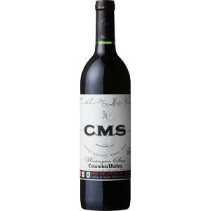 ヘッジス ファミリー エステート ヘッジス CMS レッド (2012)  750ml  赤 Hedges CMS Red (2012) 赤ワイン|wassys