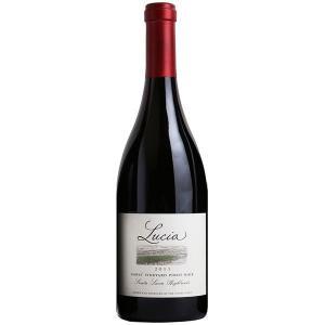ルチア ピノノワール ゲイリーズ ヴィンヤード (2014) ギャリーズ Lucia Pinot Noir Garys Vinyard (2014) 赤ワイン|wassys