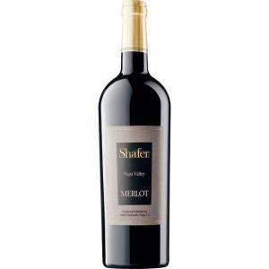 シェーファー ナパヴァレー メルロー (2014) 赤  750ml  SHAFER Napa Merlot (2014) 赤ワイン|wassys