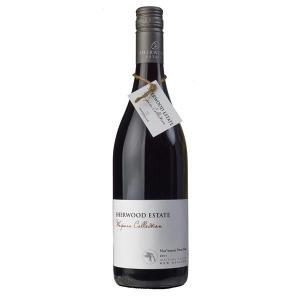 シャーウッド エステート ワイパラ コレクション ピノノワール (2015) Sherwood Estate Wipara Collection Pinot Noir (2015) 赤ワイン wassys