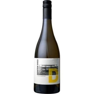 ■デントン ヴュー ヒル ヴィンヤード デントン シェッド シャルドネ (2015) 白ワイン|wassys