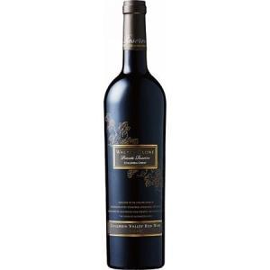 コロンビア クレスト ウォルター クロア リザーブ レッド ブレンド (2012) Columbia Crest Walter Clore Reserve Red Blend (2012) 赤ワイン|wassys