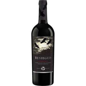 レイヴェンスウッド ビシージド ソノマ (2014) レーヴェンスウッド Ravenswood Besieged Sonoma (2014) 赤ワイン|wassys